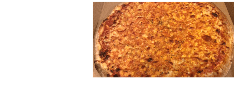 Home | Waterbury, CT | Angelina's Apizza | 203- 757-6886