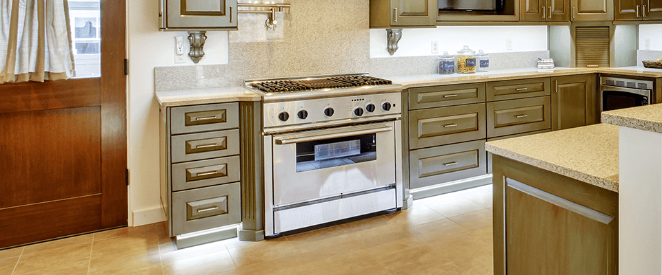 Excellent Kitchen Appliance Repair Services