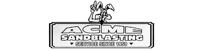 Acme Sandblasting