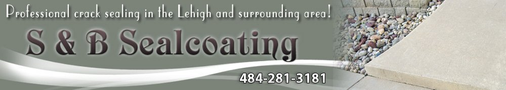 Paving Contractor - Bath, PA - S & B Sealcoating