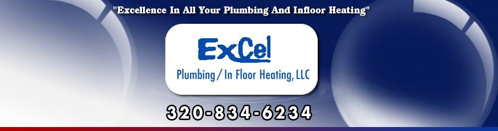 Plumbing Contractor - Brandon, MN - ExCel Plumbing / In Floor Heating, LLC