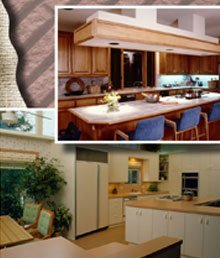 home improvement - Wichita, KS - Kansas Remodeling Company - cabinet