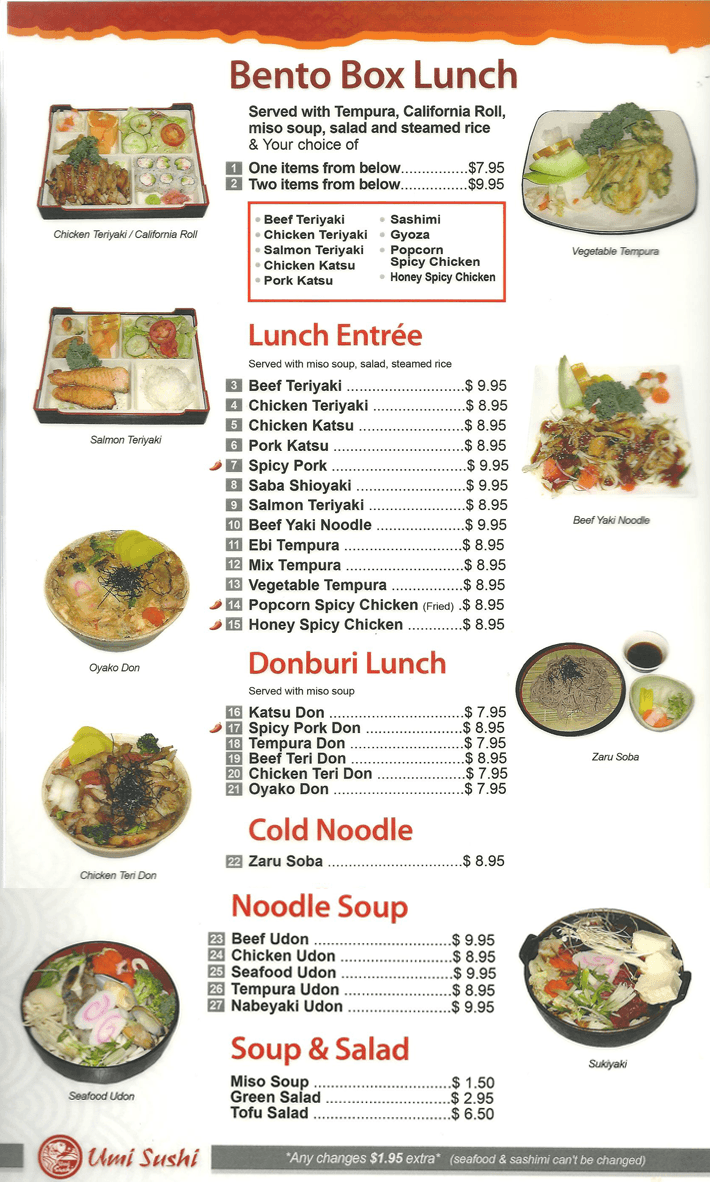 Masse's Seafood from Chicopee MENU with Ratings & Images