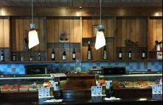 Casual dining | family restaurant | Modesto, CA | Umi Sushi | 209-622-0806