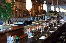 Casual dining   family restaurant   Modesto, CA   Umi Sushi   209-622-0806