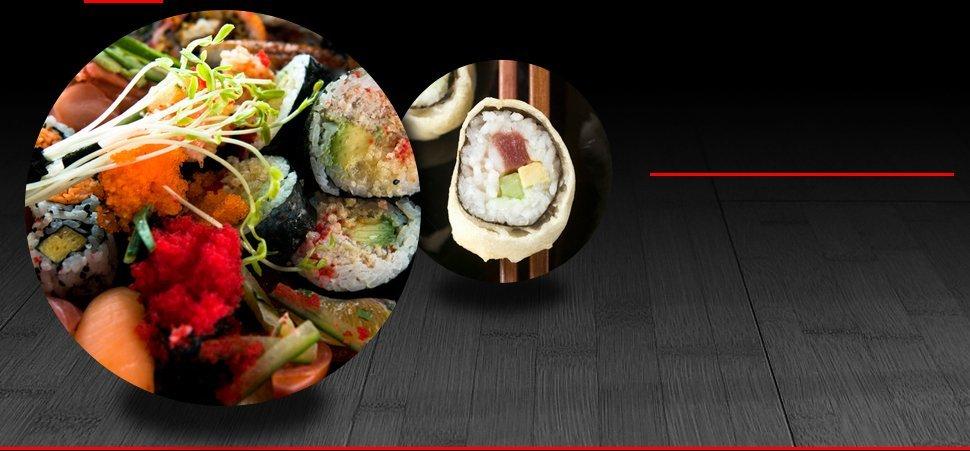 Japanese Restaurant | Modesto, CA | Umi Sushi | 209-622-0806