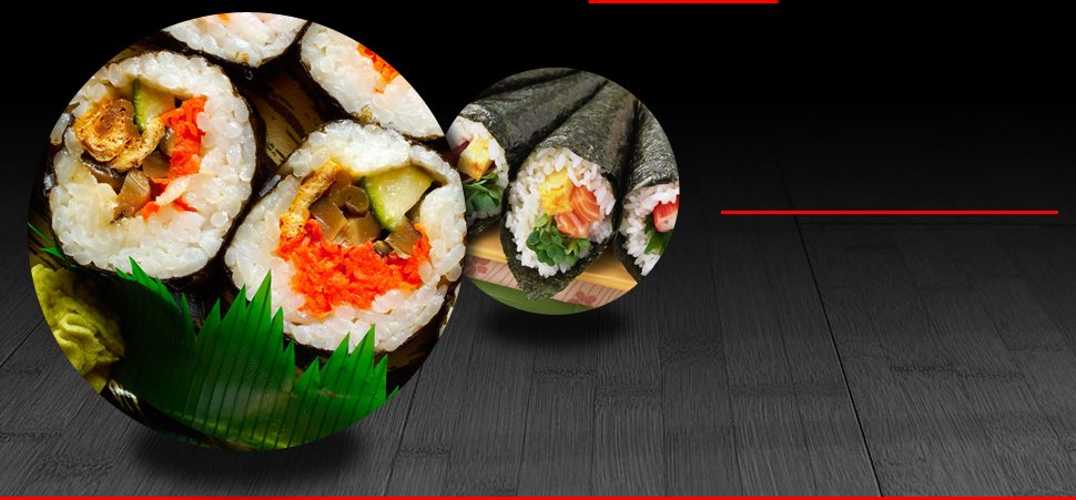 Events - Catered | Modesto, CA | Umi Sushi | 209-622-0806