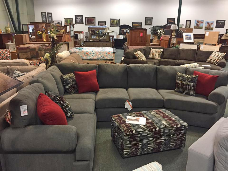 Woodsellers Parkway Furniture Furniture Store Salem Or