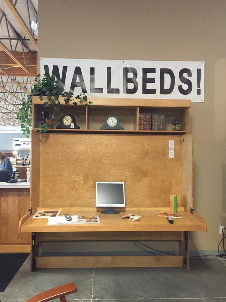 Woodsellers Furniture Salem Oregon