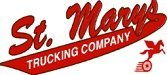 St. Marys Trucking Company - Logo