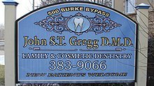 General Dentistry - Olyphant, PA - John S.T. Gregg, D.M.D.