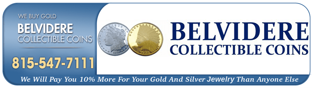 Belvidere Collectible Coins - Belvidere, IL - Gold