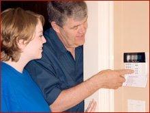 burglar alarm systems - Marcy, NY - General Alarm Co - house alarm