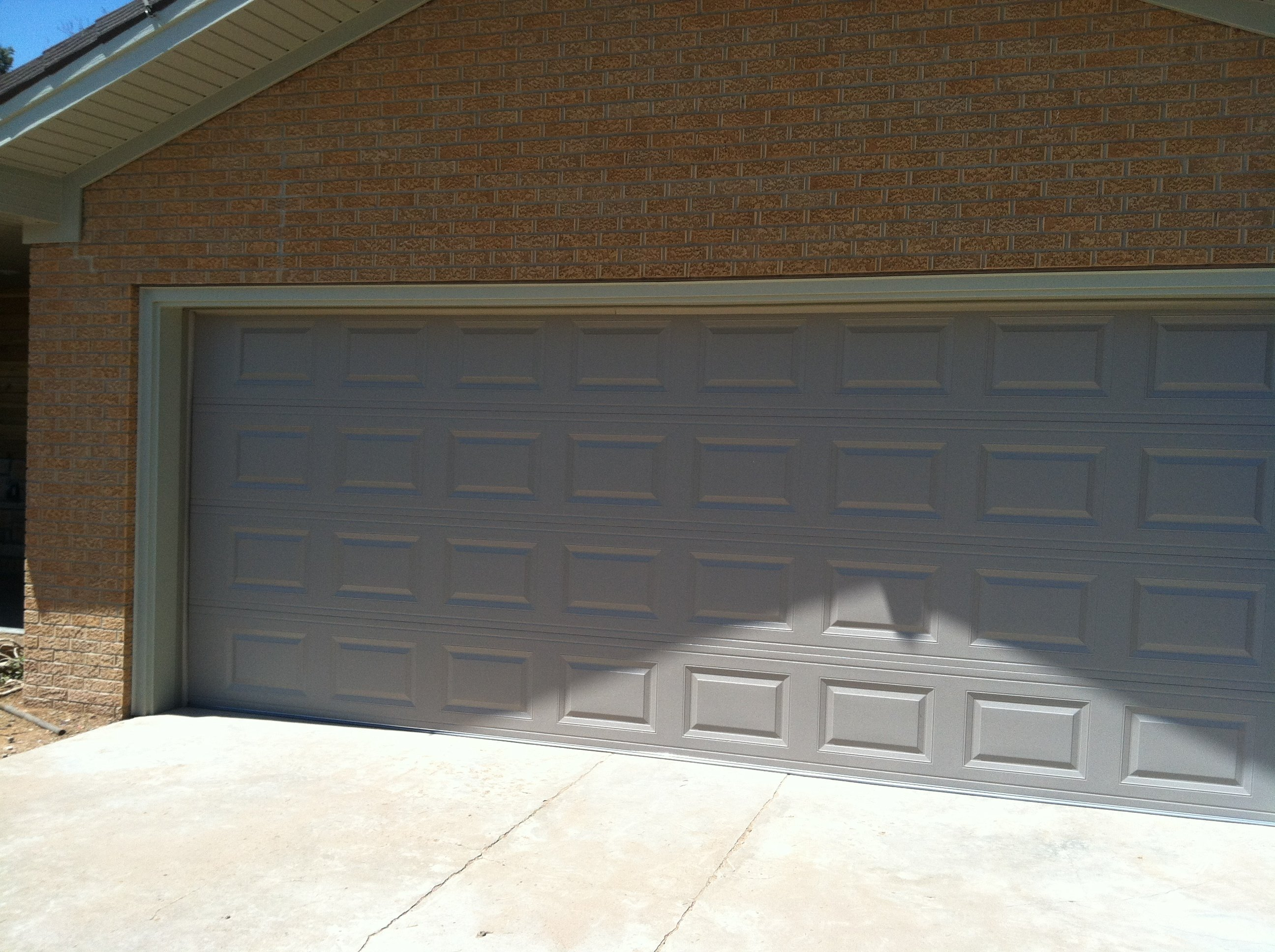 Garage Doors Garage Door Installation Amarillo Tx