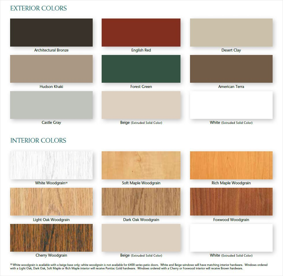 Color Pallate