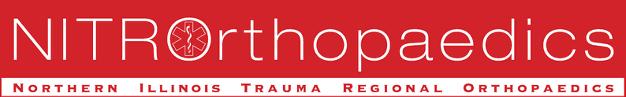 NITROrthopaedics Northern Illinois Trauma Regional Orthopaedics - Logo
