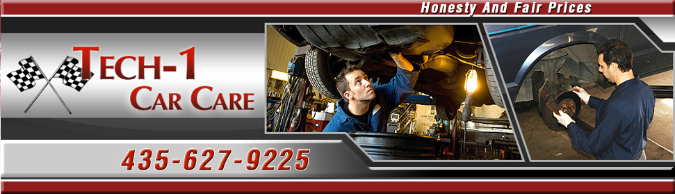 Tech-1 Car Care - Washington, UT