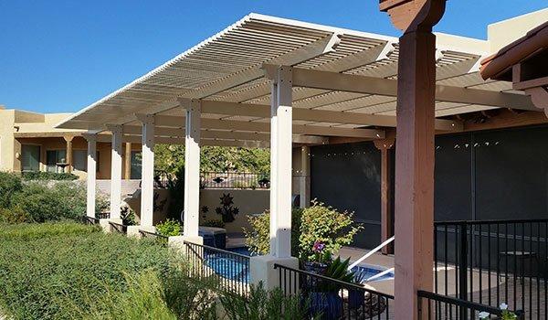 Star Aluminum Co Home Contractors Tucson Az