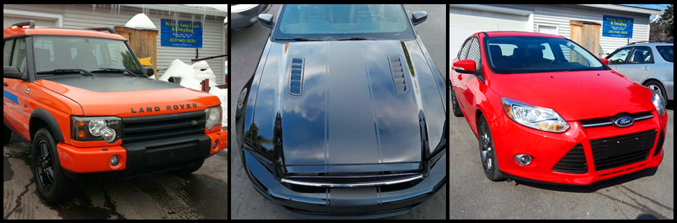 Commerical Vehicle Detailing | Wilton, CT | Wilton Autocraft & Detailing | 203-940-3035