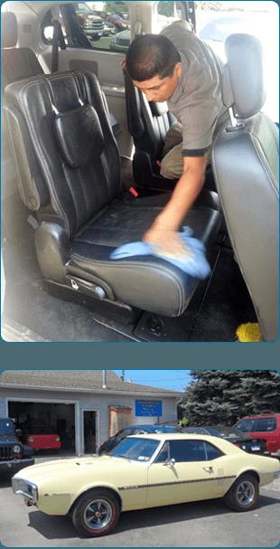 Complete Detailing | Wilton, CT | Wilton Autocraft & Detailing | 203-940-3035