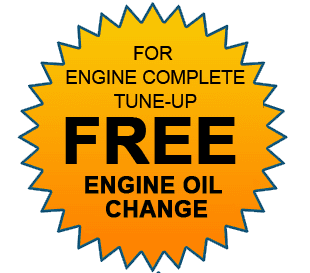FREE Engine Oil Change | Woodland, CA | Quality Auto Care | 530-661-3230