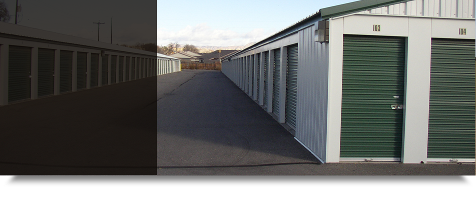 North Ave. Storage    502 Court Road, Grand Junction, CO. 81502