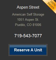 Aspen Street