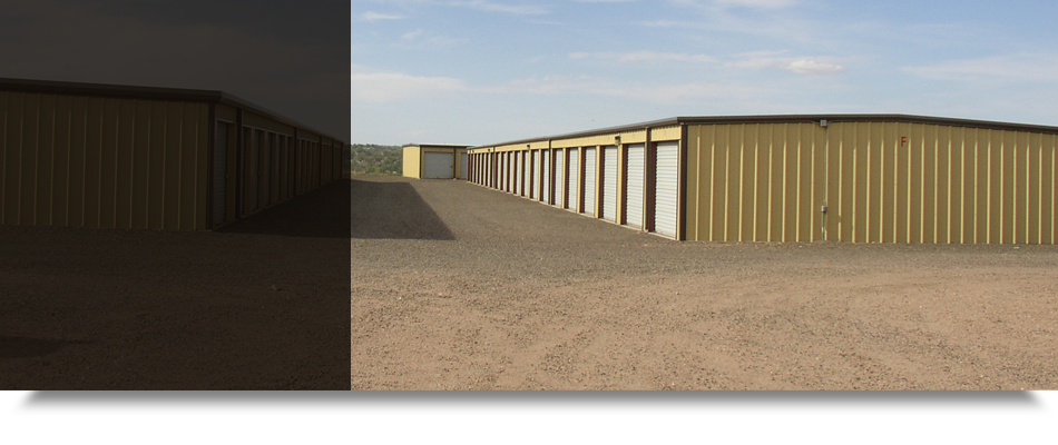 American storage pueblo colorado ppi blog for Ridgecrest storage units