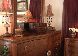 Wood Furniture Refinishing - Tulsa, OK - McClure Furniture Refinishing