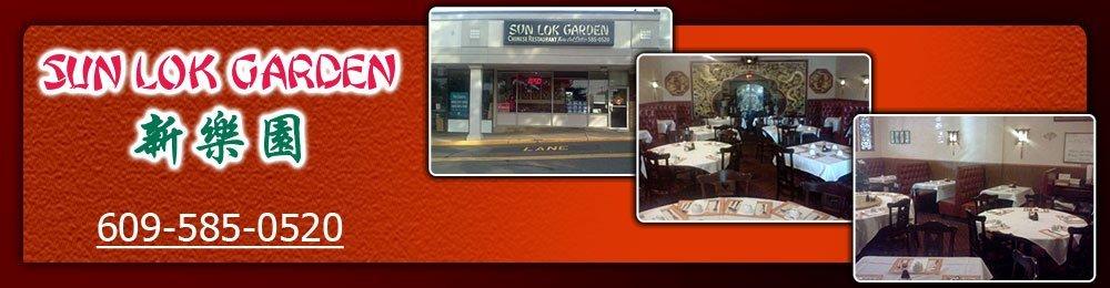 Chinese Restaurant - Yardville, NJ - Sun Lok Garden
