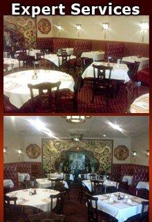 Restaurant - Yardville, NJ - Sun Lok Garden