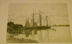 Antique Frames | Forked River, NJ | Forked River Framing | 609-971-6297
