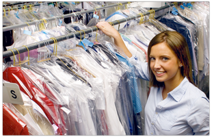 Gown Drycleaning | Bloomsburg, PA | Suntex | 570-389-8084