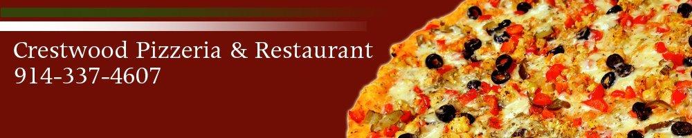 Pizzeria - Tuckahoe, NY - Crestwood Pizzeria & Restaurant