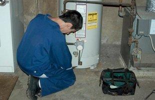 Water Heating Needs | Tuscaloosa, AL | Jacobs Plumbing Inc. | 205-342-9994