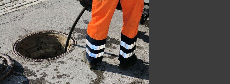 Repairing Sewer Lines   Tuscaloosa, AL   Jacobs Plumbing Inc.   205-342-9994