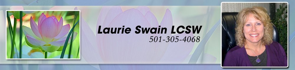 Counseling Searcy, AR ( Arkansas ) - Laurie Swain LCSW