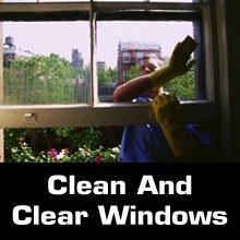 Window Cleaning - Altoona, PA - Quality Window Washing