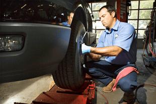 Maintenance - Radford, VA  - D&E Garage