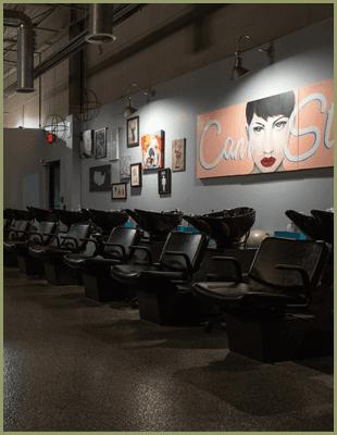 wedding makeup | Flint, MI | Summerset Salon & Day Spa | 810-230-0566