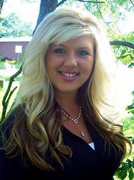 Heidi Mouyos
