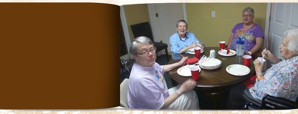 Senior Care Services | Powder Springs, GA | Bethel Gardens  | 770-943-3620