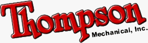 Thompson Mechanical Inc - Logo