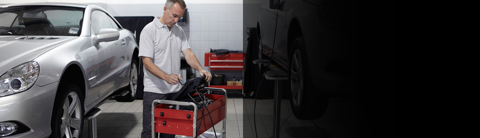 Vehicle diagnostics | Agency, MO | Dunlap Automotive Service | 816-253-9085