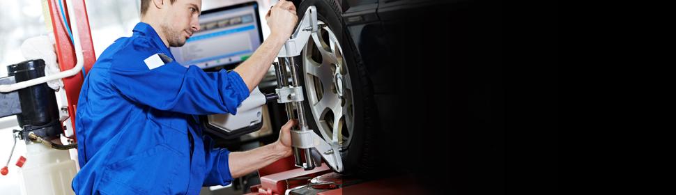 Tire maintenance | Agency, MO | Dunlap Automotive Service | 816-253-9085