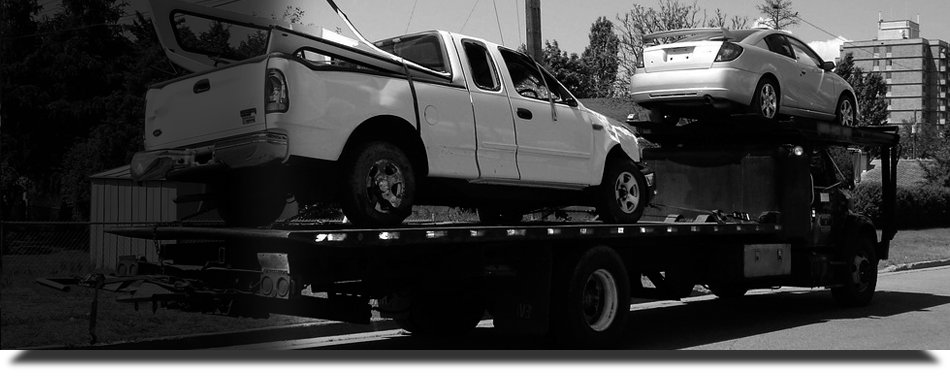 Towing | Middletown, NY | T & C Auto Body | 845-343-3443