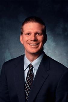Dr. Christopher Kaiser