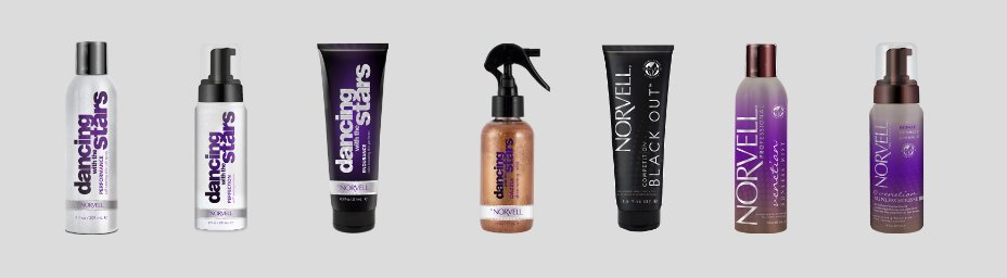 Sunless Tanning Options