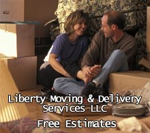 Moving Services - Springfield, MO - Liberty Moving and Delivery Services LLC - Moving