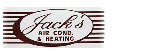 Jack's Air Conditioning & Heating Inc